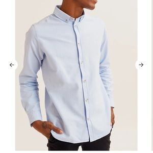 BNWT KOTN Oxford Shirt